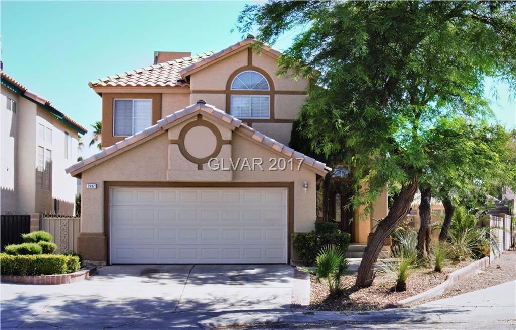 7937 POLONAISE Avenue, Las Vegas, NV 89123