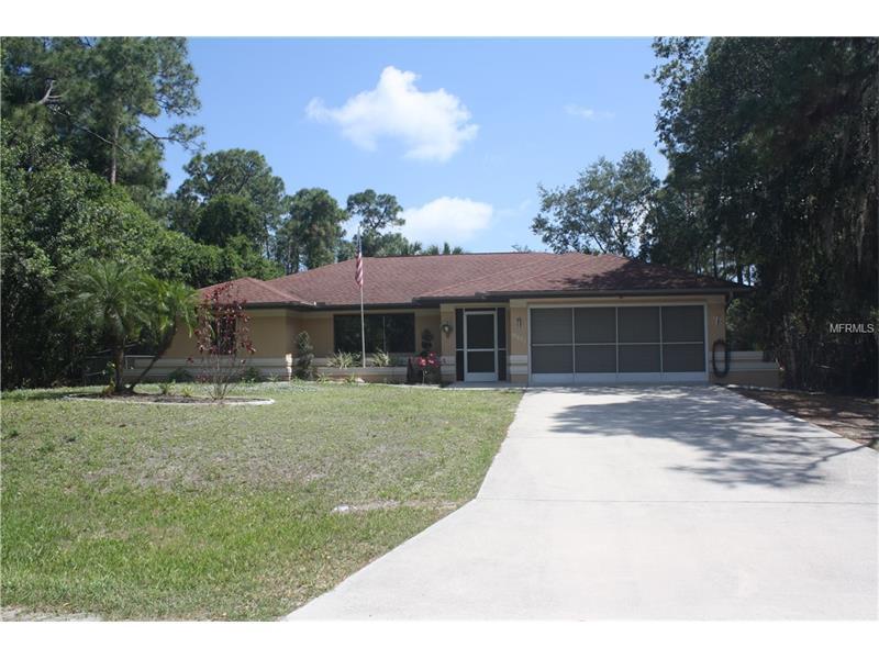18431 ELGIN AVENUE, PORT CHARLOTTE, FL 33948