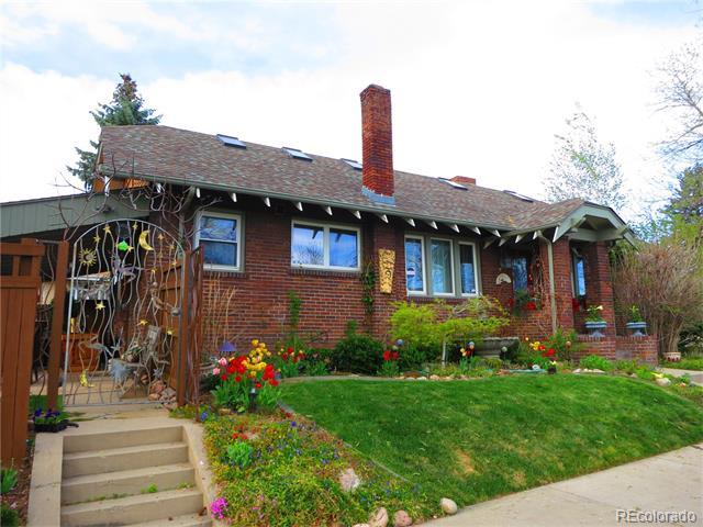 2601 N Clayton Street, Denver, CO 80205