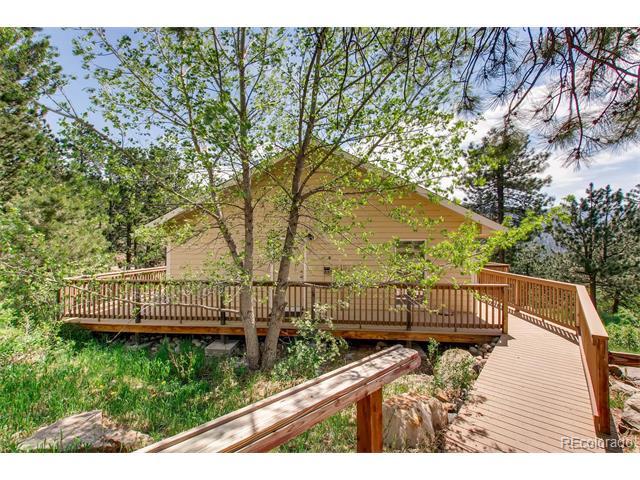 11398 Ranch Elsie Road, Golden, CO 80403