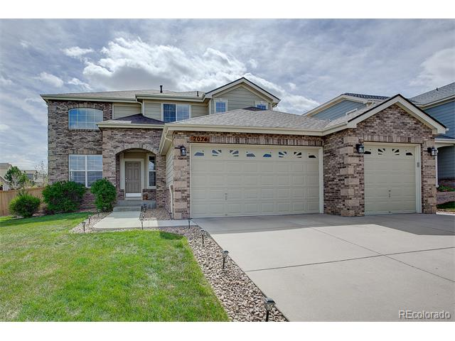 2074 Lodgepole Drive, Erie, CO 80516