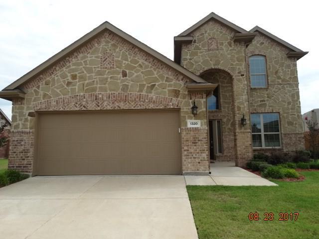 1320 Nacona Drive, Prosper, TX 75078
