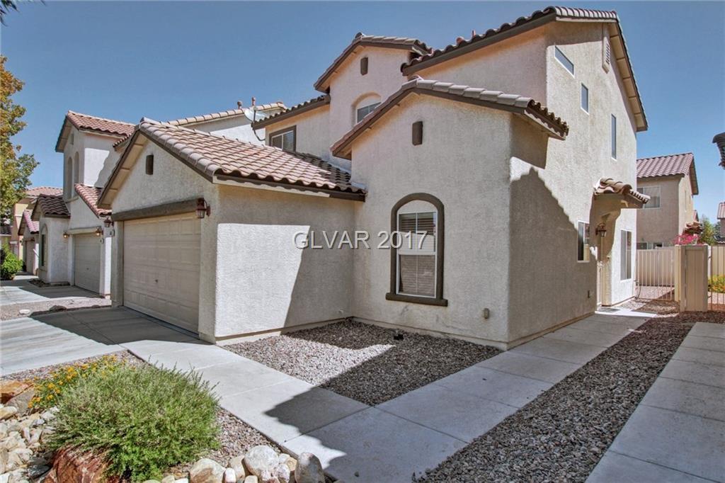 848 BLUE ROSALIE Place, Las Vegas, NV 89052