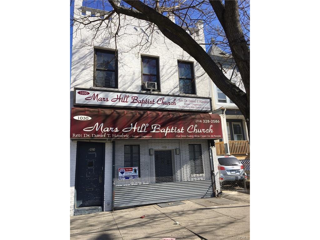 1030 Prospect Avenue, Bronx, NY 10459