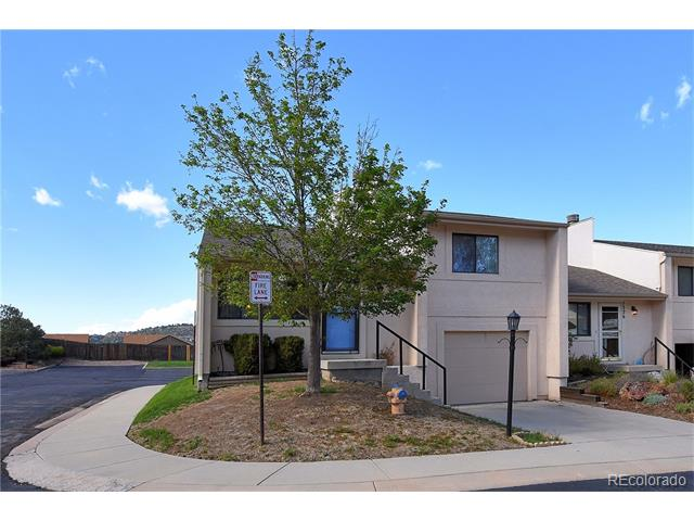 1328 Rotterdam Circle, Colorado Springs, CO 80907