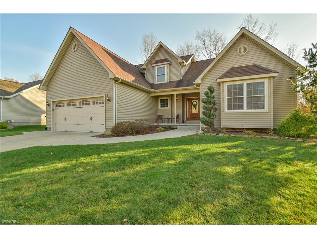 6455 Calvary Ct, Austintown, OH 44515