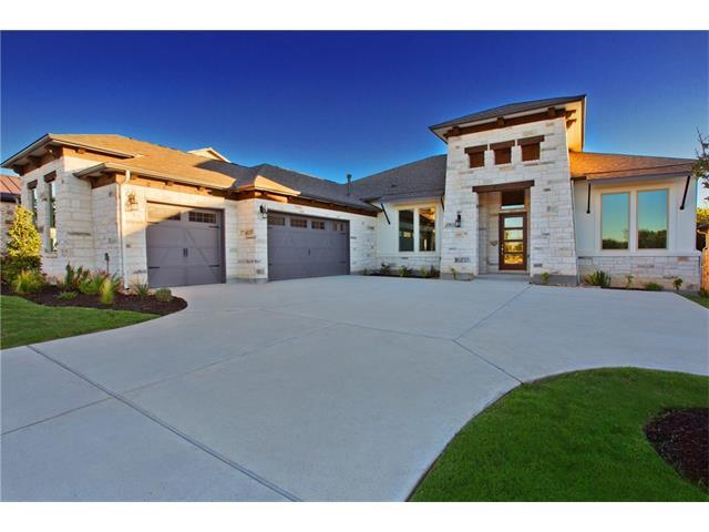 1102 CRESTONE STREAM, Lakeway, TX 78738
