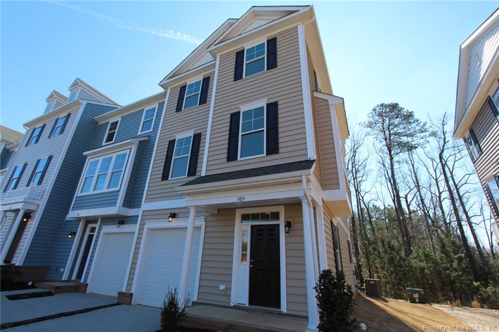 305 Prosperity Court lot17, Williamsburg, VA 23188