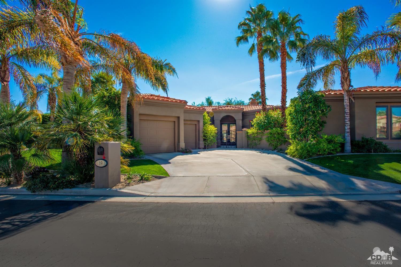 19 Florence Lane, Palm Desert, CA 92211