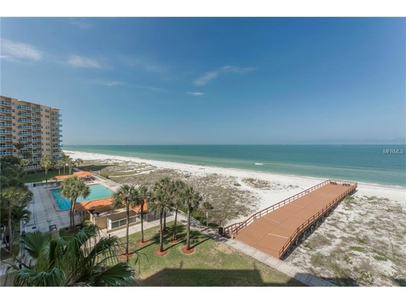 880 MANDALAY AVENUE N409, CLEARWATER BEACH, FL 33767