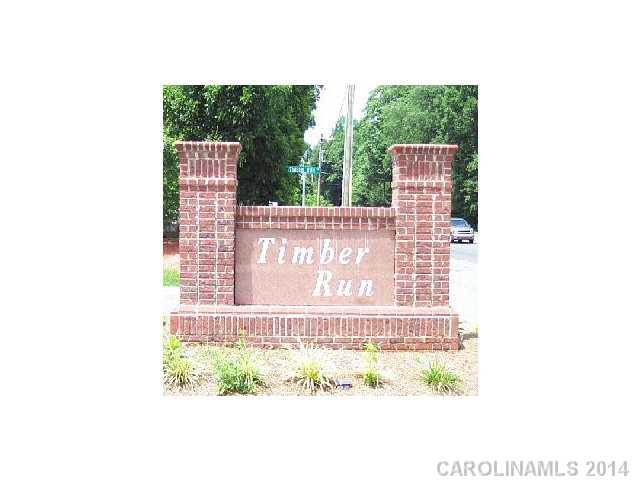 1118 Timber Run Drive 24, Salisbury, NC 28146
