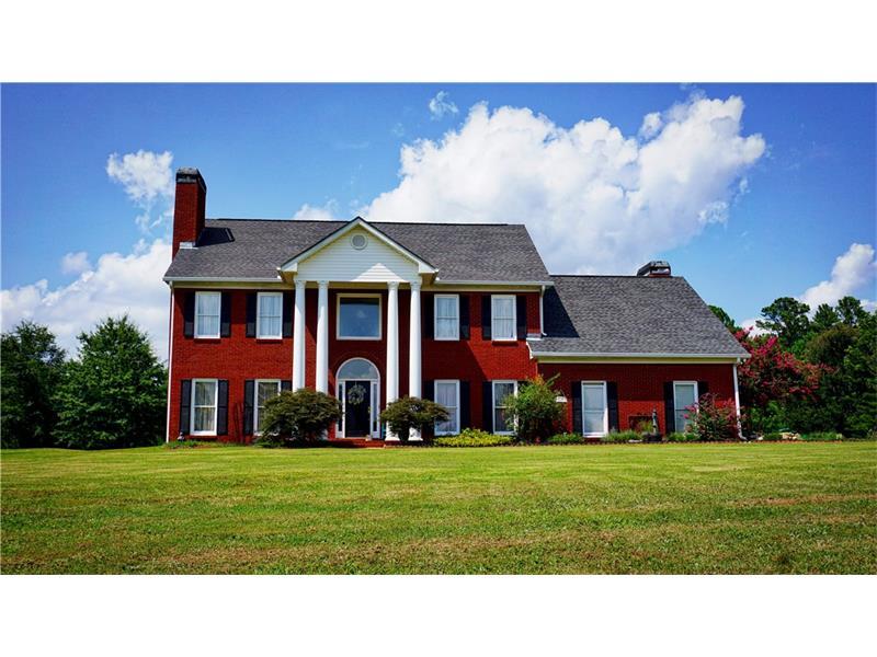 1375 Hodges Circle, Mansfield, GA 30055