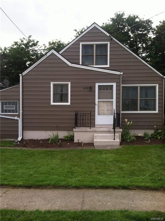 392 Weimar Street, Buffalo, NY 14206