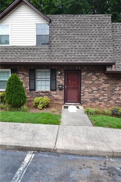 3123 SE Reeves Street, Smyrna, GA 30080