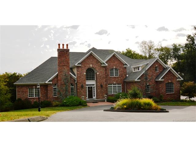 68 Abbott Farms Road, Middlebury, CT 06762