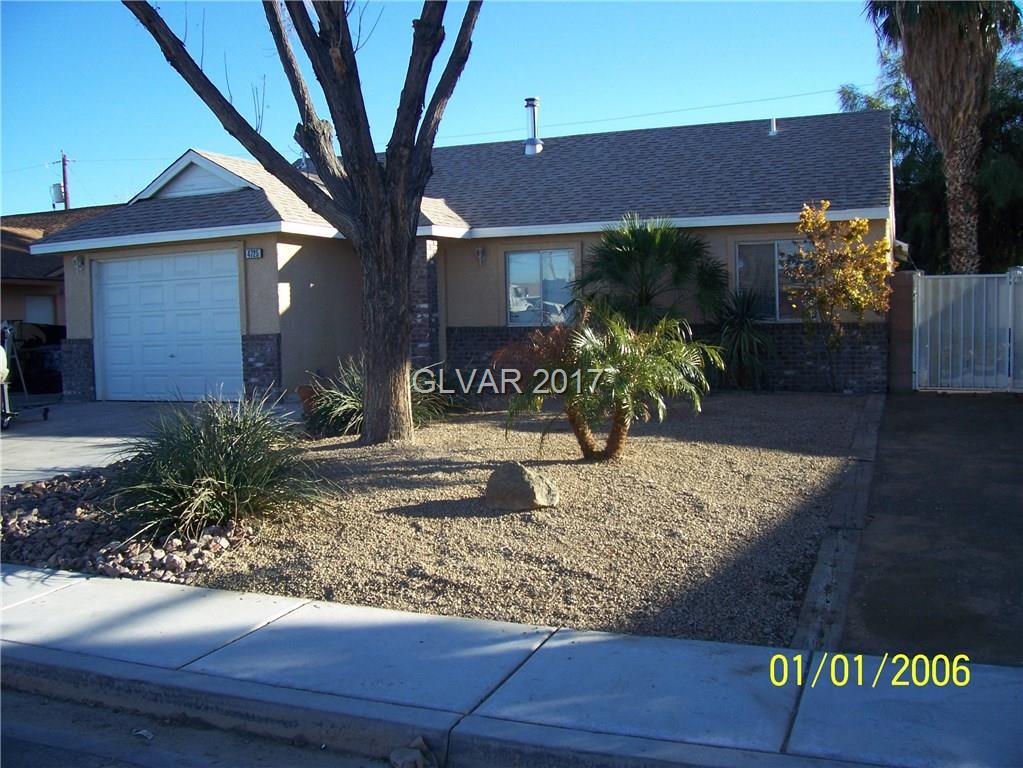 4725 E IMPERIAL Avenue, Las Vegas, NV 89104
