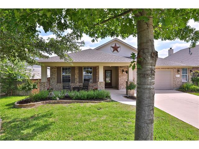 4231 Fairmeadow Dr, Round Rock, TX 78665
