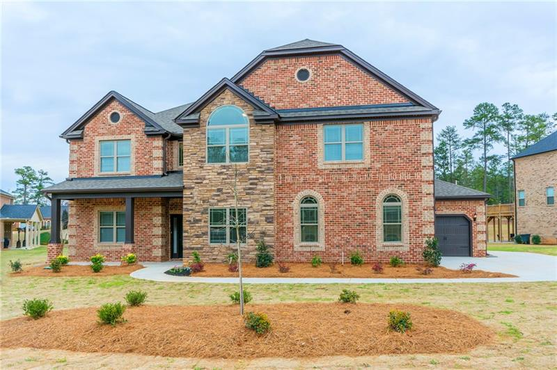 1731 Signature Court, Hampton, GA 30228