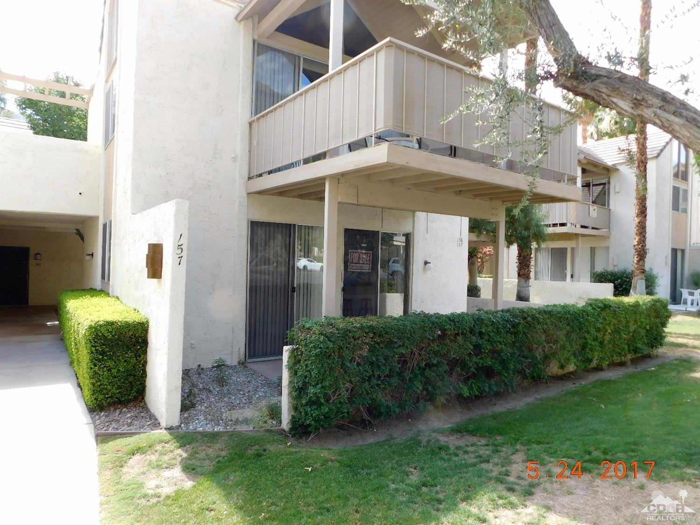 78180 Cortez Lane 157, Indian Wells, CA 92210