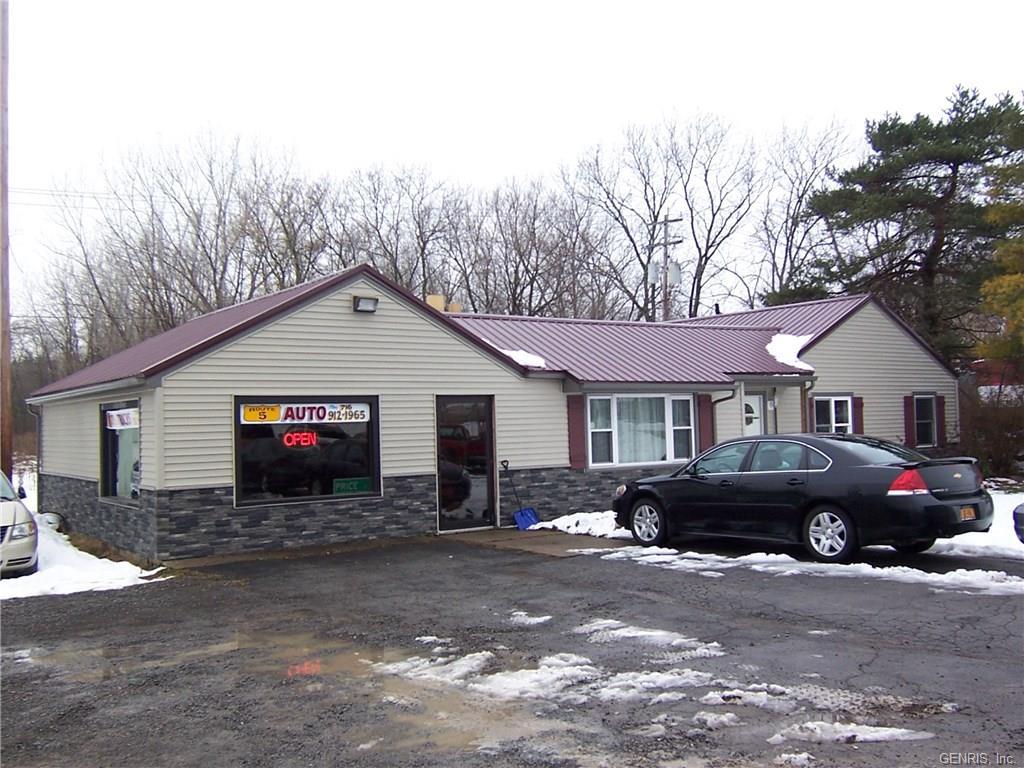 8364 Lewiston Road, Batavia, NY 14020