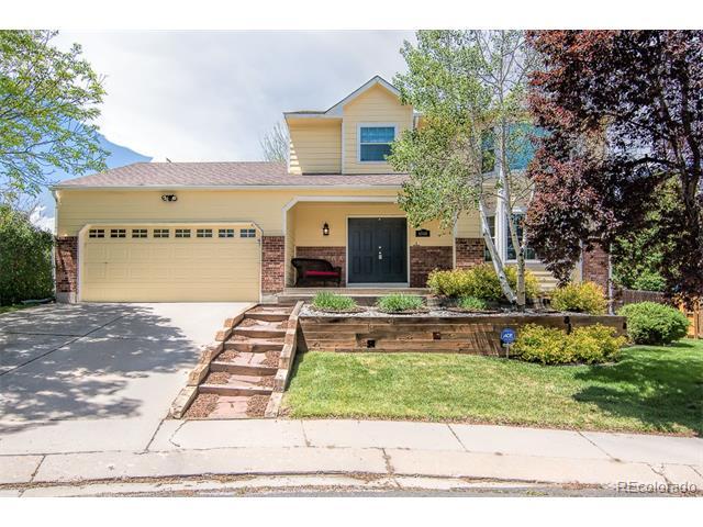 6540 Denim Drive, Colorado Springs, CO 80918