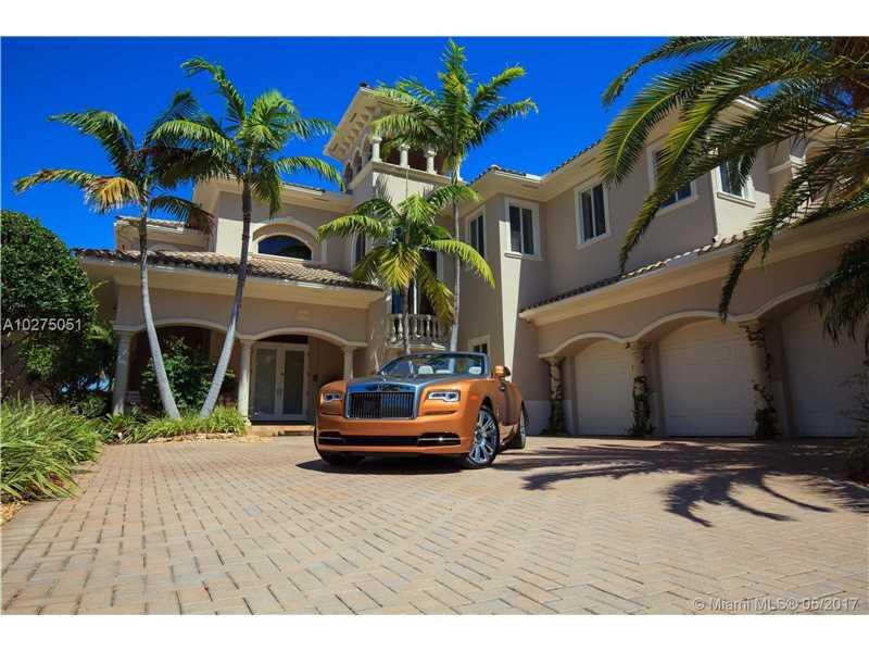 1270 Hatteras Ln, Hollywood, FL 33019