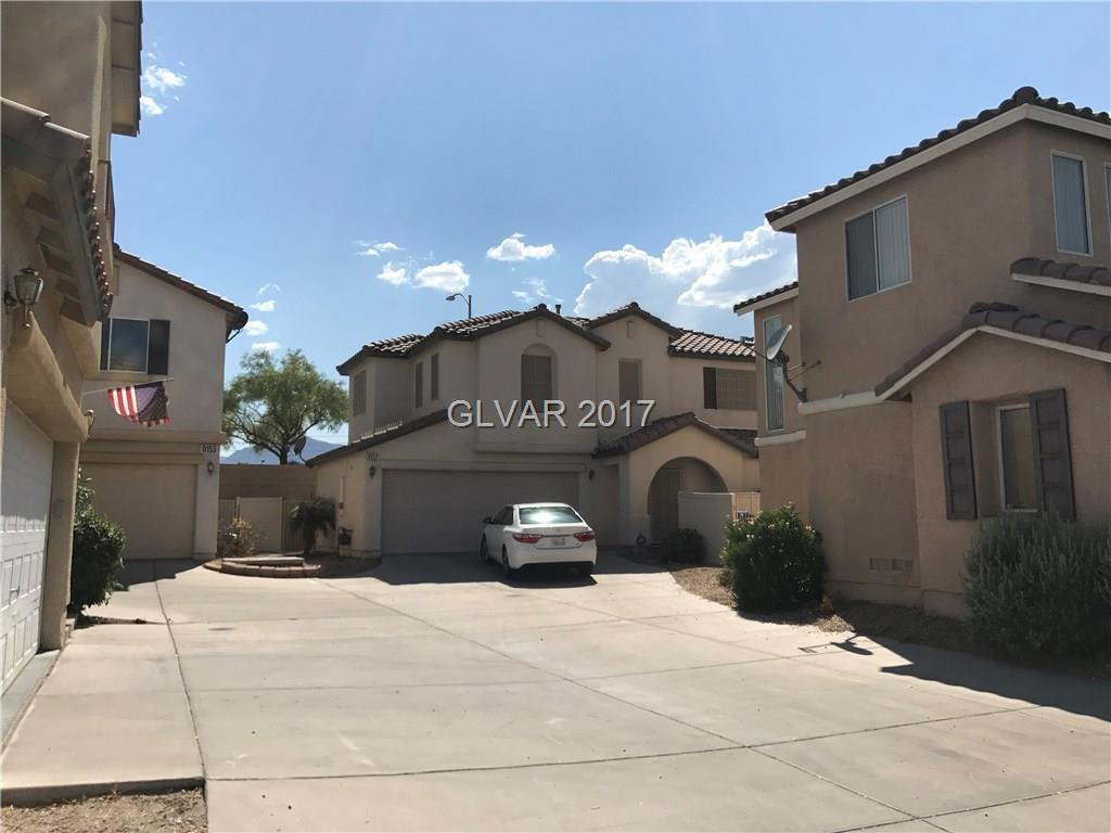 9157 SPOONBILL RIDGE Place, Las Vegas, NV 89143