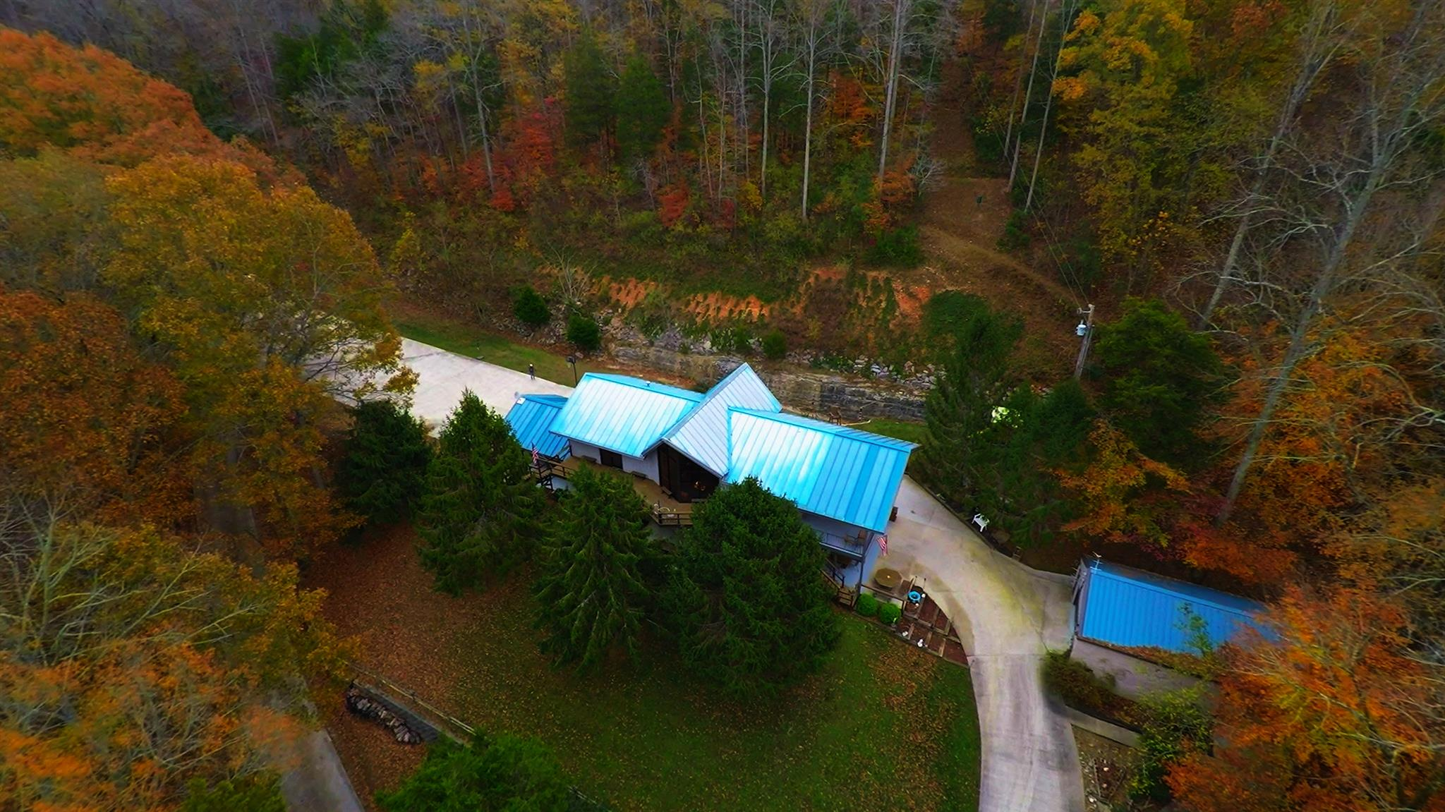 252 Cedar Hollow Ln, Manchester, TN 37355