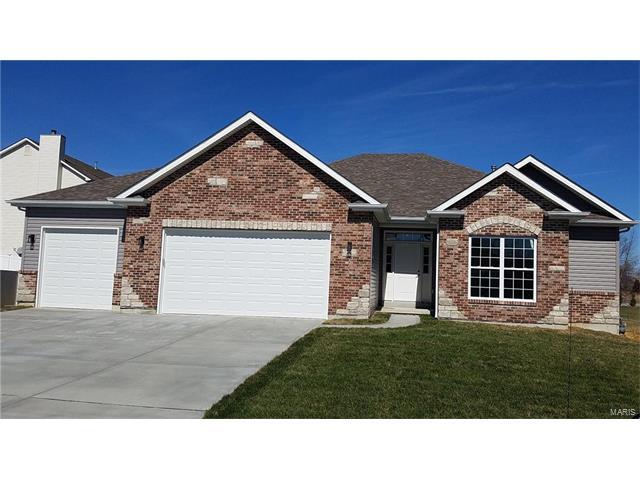 203 Fabian Ct., Dardenne Prairie, MO 63368