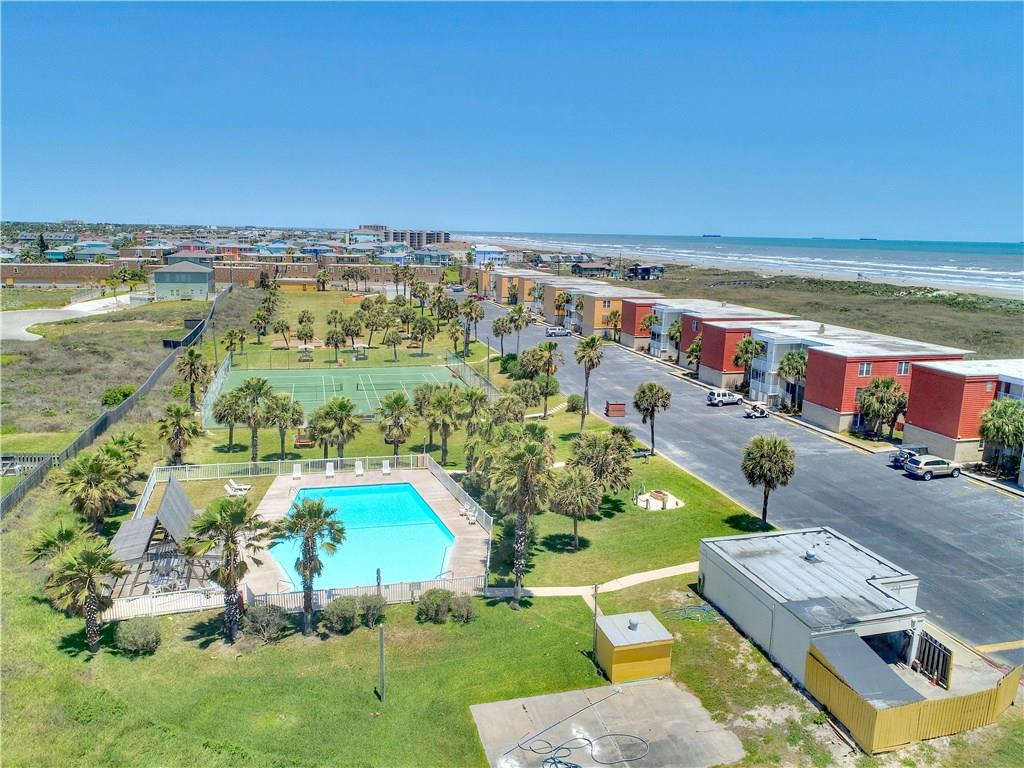 700 Island Retreat 112, Port Aransas, TX 78373
