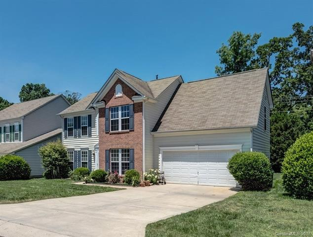 6617 Courtland Street, Indian Trail, NC 28079