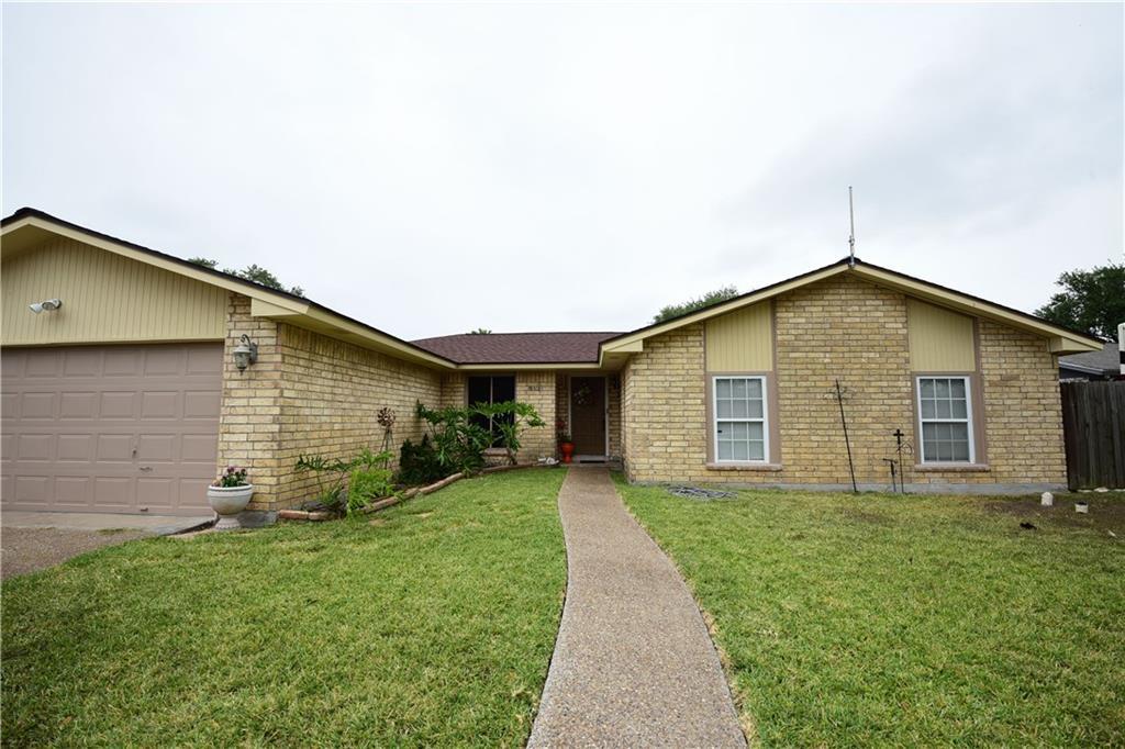 9318 North Star Lane, Corpus Christi, TX 78409