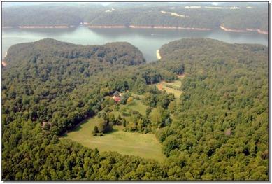122 Cedar Lane Farm, Monticello, KY 42633