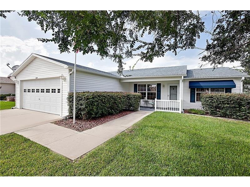 3289 SHELBY STREET, THE VILLAGES, FL 32162