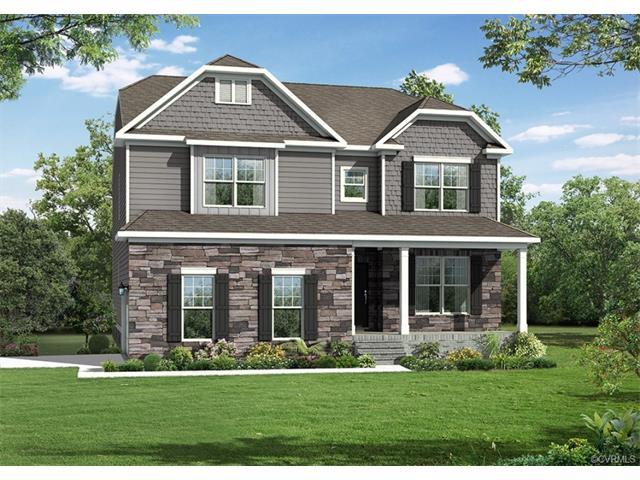 6801 Whisperwood Drive, Chesterfield, VA 23234