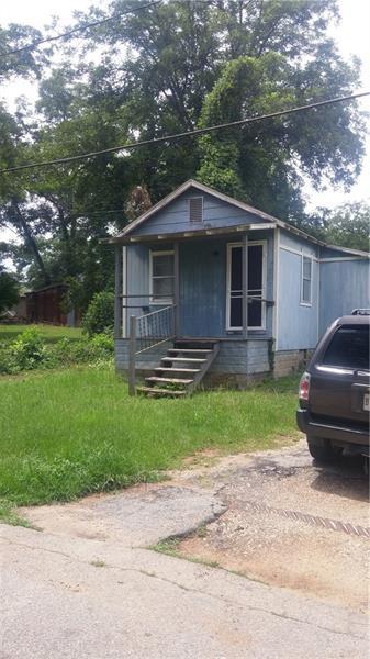 240 Jackson Street, Barnesville, GA 30204