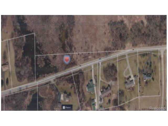 00 Silver Bell Road, Orion Twp, MI 48359