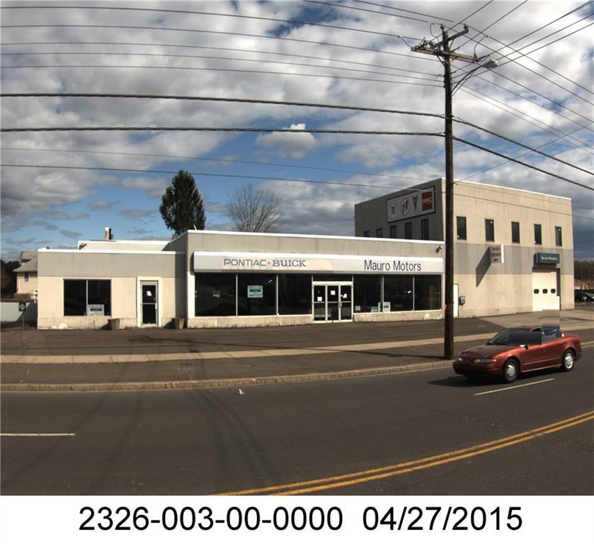 1635 DIXWELL Avenue, Hamden, CT 06514