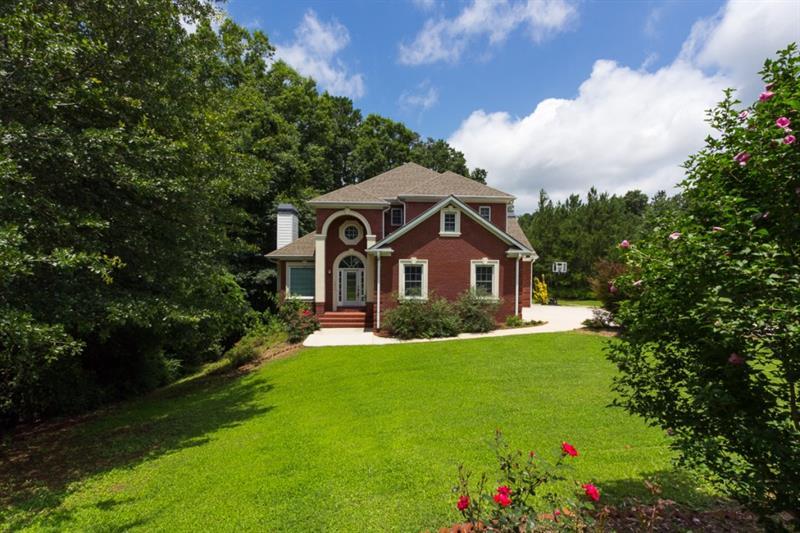1822 Cotton Lane, Loganville, GA 30052
