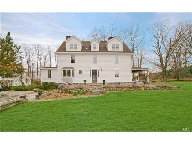 254 Pumpkin Hill Road, New Milford, CT 06776