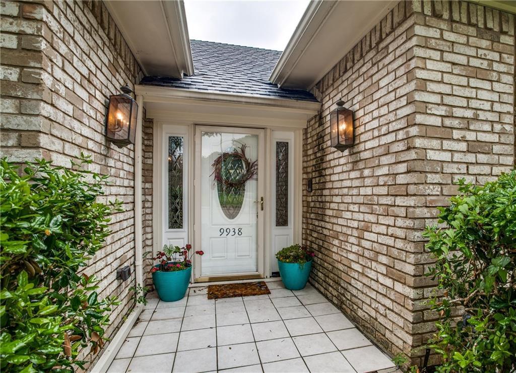 9938 Chimney Hill Lane, Dallas, TX 75243