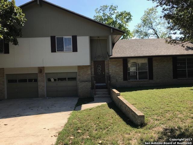 102 WAYDELE CIR, Castle Hills, TX 78213