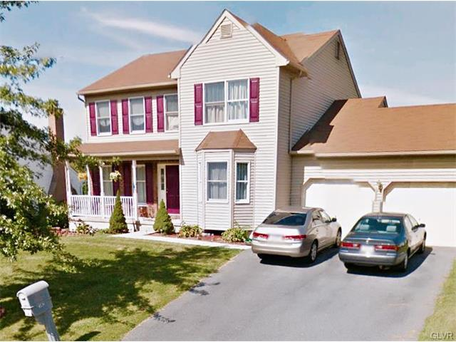 2382 Blue Jay Drive, Upper Nazareth Twp, PA 18064