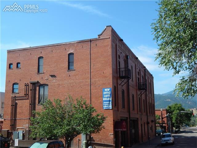 11 S 25th Street 310, Colorado Springs, CO 80904