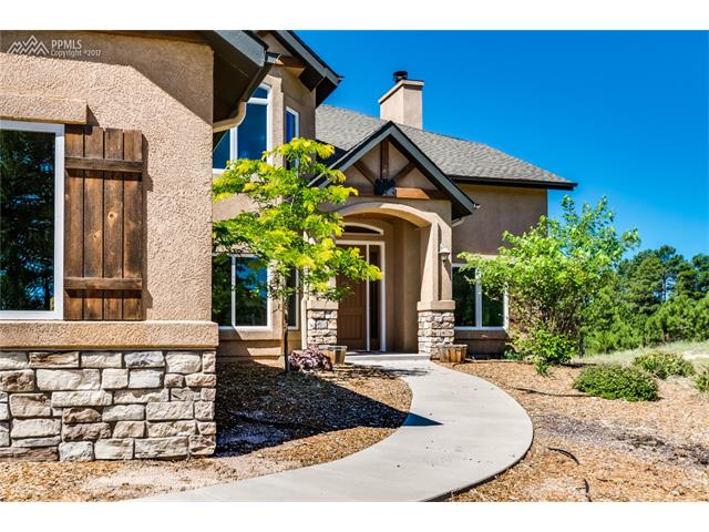 10770 Huntsman Road, Colorado Springs, CO 80908