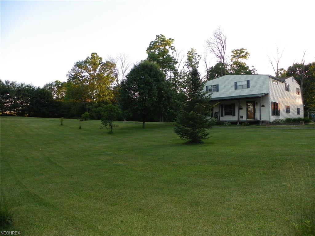 460 Shrivers Rd, Stockport, OH 43787