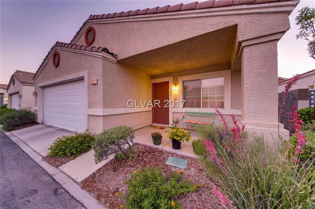 5017 MASCARO Drive, Las Vegas, NV 89122