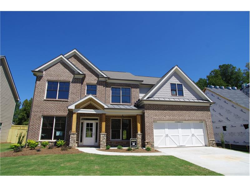 611 Hunters Grove Court, Sugar Hill, GA 30518