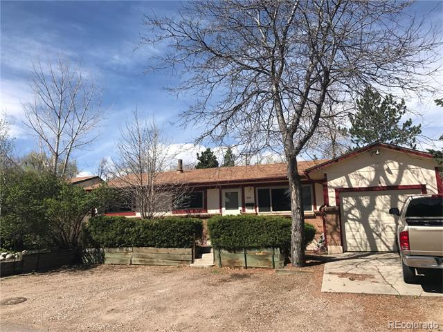 3145 S Clay Street, Englewood, CO 80110