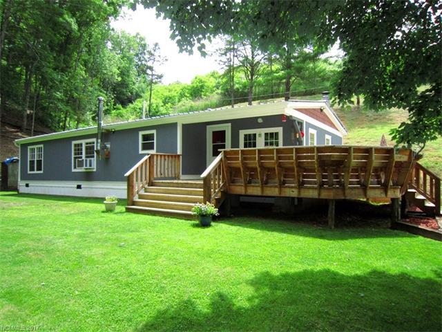 85 Sissy's Cove Road, Marshall, NC 28753